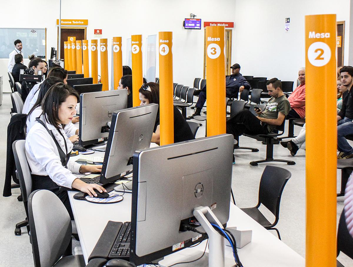 Em cinco anos unidade de Bragança já atendeu masid e 4 milhões de usuários | Arquivo/GB
