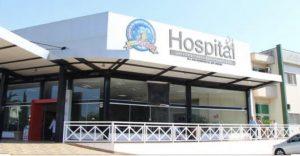 HUSF terá mais 10 leitos para atender pacientes da Covid-19